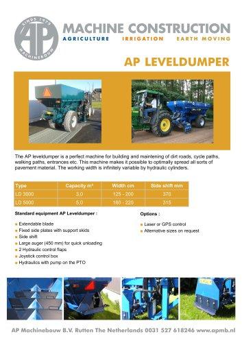 AP LEVELDUMPER