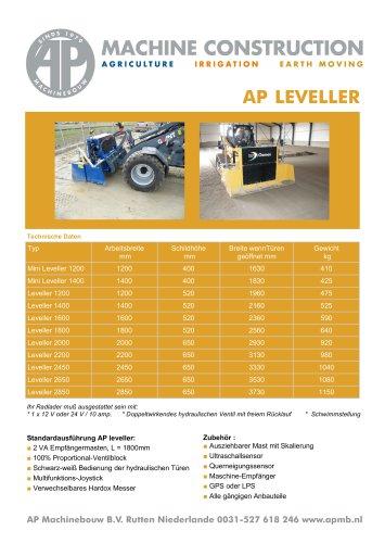 AP LEVELLER
