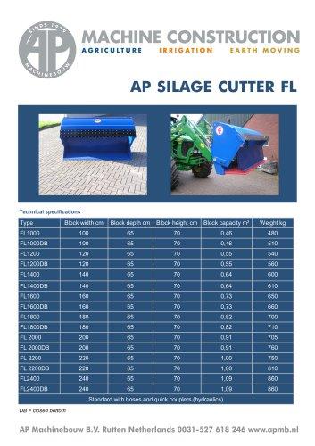 AP Silage Cutter FL
