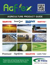 Agriculture product guide