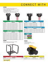 BANJO liquid Handing Products - 2