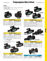 BANJO liquid Handing Products - 5