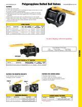 BANJO liquid Handing Products - 7
