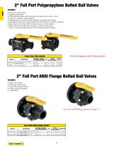 BANJO liquid Handing Products - 8