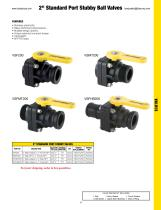 BANJO liquid Handing Products - 9