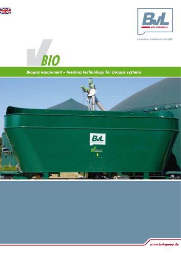 V-BIO Biogas
