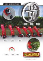 TRX 50