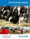 Scale Indicators for Animal Feeding