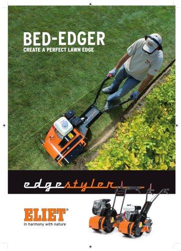 Edge Styler STD + PRO