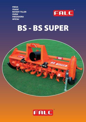 BS - BS SUPER