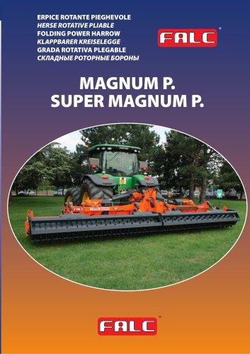 MAGNUM P./SUPER MAGNUM P.