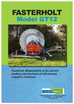 FASTERHOLT Model GT12