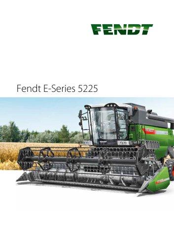 Fendt 5225 E