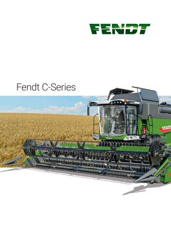 Fendt C-Series