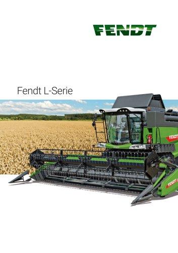 Fendt L-Series