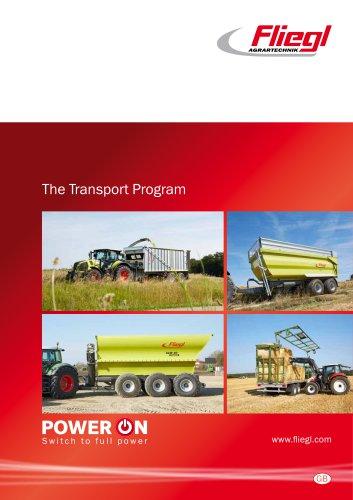 The Transport Program