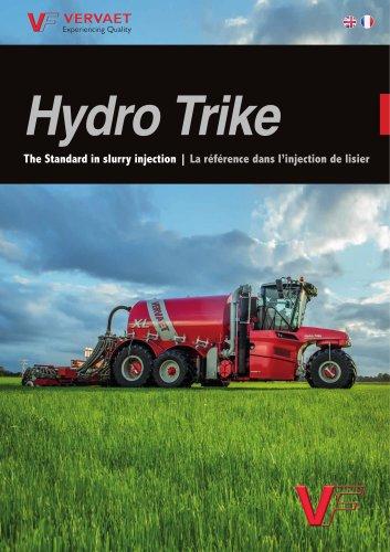 Hydro Trike