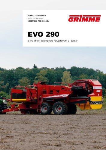 EVO 290