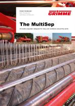 The MultiSep