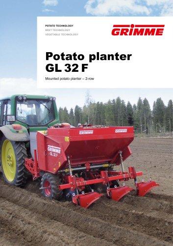 Potato planter GL 32 F
