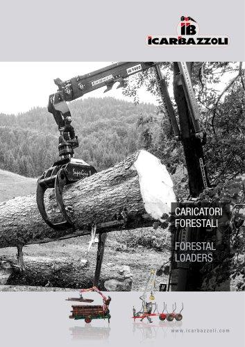 Forestal Loaders