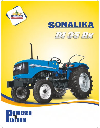 DISC HARROW 7 X 7