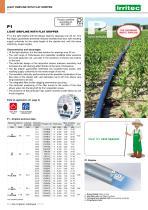 Drip irrigation catalog 2019 - 12