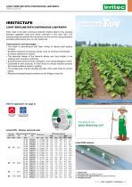 Drip irrigation catalog 2019 - 9