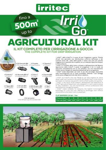 IrriGo - Agricultural Kit