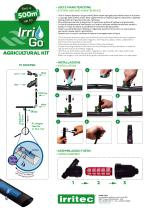IrriGo - Agricultural Kit - 2