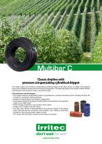 Multibar C - 1