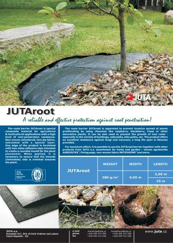 JUTAroot