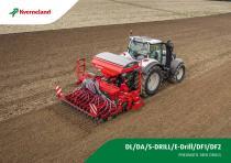 DL/DA/S-DRILL/E-Drill/DF1/DF2
