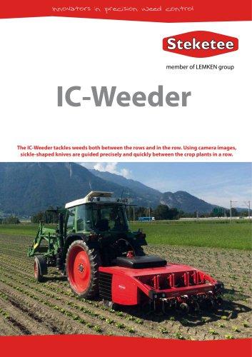 IC-Weeder