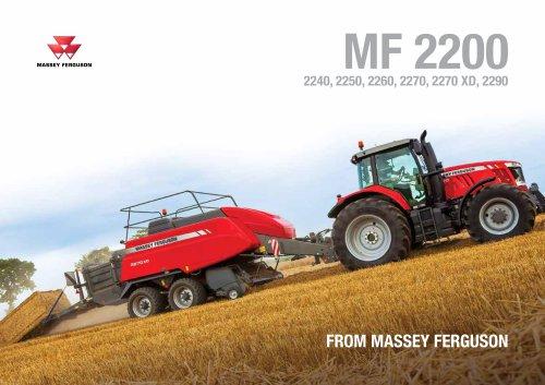MF 2200