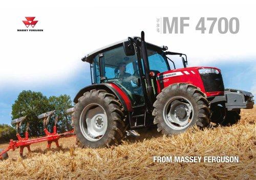 MF 4700