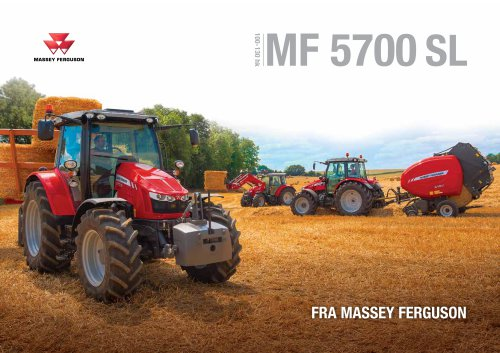 MF 5700 SL