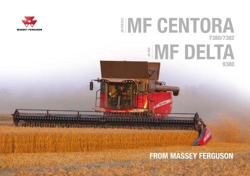 MF Centora & Delta
