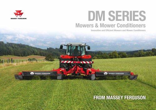 MF DM Series