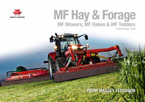 MF Hay & Forage