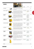HEATERS DEHUMIDIFIERS COOLERS - 5