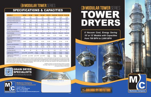 Modular Tower
