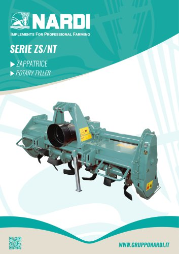 SERIE ZS/NT