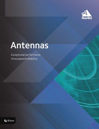 Antennas-Brochure
