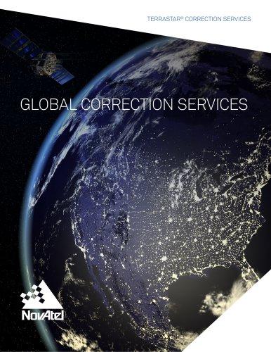 TerraStar Correction Services