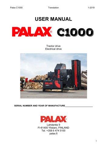 PALAX® C1000