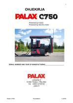PALAX® C750