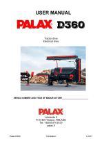 PALAX® D360 - 1