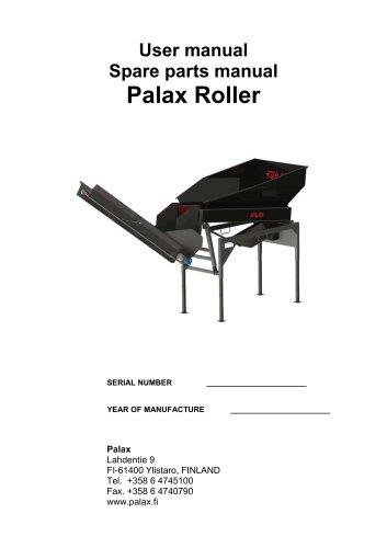 PALAX ROLLER