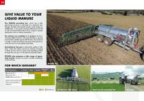 SLURRY TANKERS FROM 2 600L TO 30 000L - 10